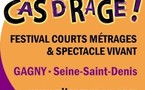 Appel à candidatures : Festival de court-métrage CAS D'RAGE !