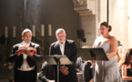 Festival du Vigan 2018, Un grand cru Gounod exceptionnel