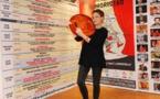 Festival national des Humoristes de Tournon-sur-Rhône-Tain-l'Hermitage Laurie Peret, Alexendra Pizzagali et Romain Barreda, Bouffons 2018