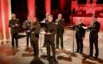 Tournon, Ardèche : Saison de concerts 18/19 de Vochora, du Requiem de Fauré aux chants Napolitains