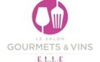 10/13 décembre 2010, Salon Gourmets et Vins à Lyon : tout pour remplir sa hotte de tendances culinaires et faire le plein d' idées gourmandes haut de gamme !