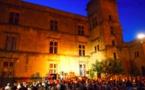Festival 2018 des musiques d'été - château de Lourmarin (84)