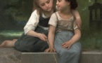 William Bouguereau, par Kara Lysandra Ross et Frederick C. Ross, Éditions La Bibliothèque des Arts. Sortie : Automne 2018