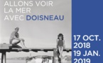 Grenoble, couvent Ste-Cécile : Allons voir la mer avec Doisneau, exposition du 17 octobre 2018 au 19 janvier 2019