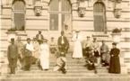 Le domaine de Chantilly face à la guerre : 1914-1919, du 15 septembre 2018 au 6 janvier 2019, galerie de Psyché