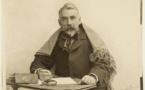 Paul Nadar, Stéphane Mallarmé, 1897 BnF, département des Estampes et de la photographie
