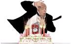 Humour, Marc Jolivet « 40 ans…. De scène », à L'Allegro, Miribel (01), le 25 février 2011