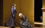Bal tragique (de Verdi) au palais princier à l'opéra de Monte-Carlo, par Christian Colombeau