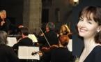 Tournon, Collégiale : Requiem de  Gabriel Fauré, concert pour le Centenaire de l'Armistice du 11 novembre 1918