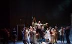Mozart et son Figaro à l'Opéra Confluence en Avignon