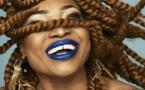 Marciac, L'Astrada : Oumou Sangaré, « Mogoya », samedi 10 novembre à 21h00