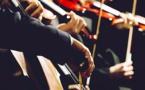 Oppède, Bastide Le Mourre, Les concertini du Mourre, concert des lauréats des saisons de la voix, samedi 10 novembre à 17h30