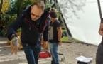 Marseille : Lord Lewis Martin, un metteur en scène de talent pour « Plus belle la vie »
