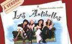 """""""Les Antibelles"""" comédie musicale au Creuset des arts, Marseille, 6 mars 2011"""
