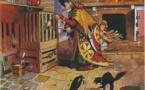Pourrières, Var, salle des fêtes : Hansel et Gretel, d'après Grimm, 25/11/18 à 15h
