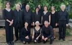 Lyon : l'Ensemble Vocal Le Chant des Oyseaux en concert le 27 janvier 2019 à la Chapelle de l'Institution des Chartreux