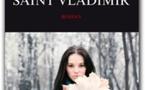 L'Icône de Saint Vladimir d'Adelphe Clery, roman
