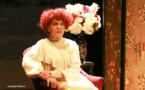 Geneviève Casile, Inoubliable Sarah Bernhardt