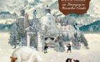 Découvrir Belfort et son jardin d'hiver du samedi 8 décembre 2018 au dimanche 6 janvier 2019