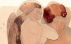 Paris, musée Rodin : Rodin - dessiner découper, exposition du 6 novembre 2018 au 24 février 2019