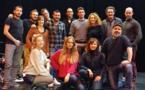 Théâtre Toursky, Marseille : Trois de la marine, d'après l'opérette de Vincent Scotto, Alibert et René Sarvil les 1er et 2 décembre 2018