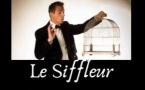 Pézenas, Théâtre : Le Siffleur, spectacle le 8/12/18 à 20h45