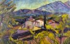 Céret, Musée d'art moderne : exposition « André Masson, une mythologie de la nature et de l'être », du 22 juin au 27 octobre 2019
