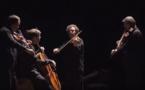 Quatuor Debussy, La Tournée Requiem(s) bat son plein !