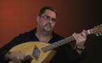 Brahim Kallouche, le Chaabi à l'âme