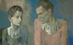Bâle, Fondation Beyeler : Le jeune Picasso – Périodes bleue et rose, exposition du 3 février au 26 mai 2019