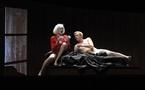 Notre-Dame  des Fleurs, de Jean Genet, au Théâtre du Gymnase (Marseille), critique de Philippe Oualid