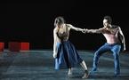 Ballet d'Europe Jean-Charles Gil : soirées de duo, à la Friche Belle de Mai (Marseille), par Philippe Oualid
