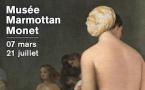 Paris, Musée Marmottan Monet : L'orient des peintres. Du rêve à la lumière. 7 mars - 21 juillet 2019