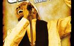 Jimmy Cliff en concert le Vendredi 15 juillet 2011 au Théâtre de Verdure à Nice.
