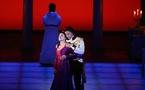 Didon et Enée de Purcell en création à l'Opéra de Toulon : Anna Caterina Antonacci, Diva Assoluta ! Par Christian Colombeau
