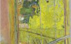 Londres, Tate Modern, exposition The C C Land Exhibition - Pierre Bonnard : la couleur de la mémoire, du 23 janvier au 6 mai 2019