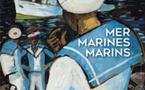 Le Lavandou, exposition « Mer, Marines, Marins » à la Villa Théo du 12 janvier au 30 mars 2019