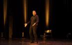 Marseille, Théâtre Toursky, Kamel ou l'anatomie de l'humour
