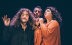 Avignon, Théâtre du Balcon : Cathy Heiting et trois musiciens inspirés pour un surf tonique sur un jazz/funk étonnant ! (18 et 19/1/19)