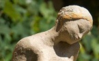 Sculpture de Maïa Lena © DR