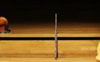 Labeaume en Musiques, Quartiers de Saison janvier 2019 : Trio Iris pour trois concerts