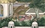 Paris, Musée Guimet : Fables d'Orient, miniaturistes, artistes et aventuriers à la Cour de Lahore, du 20 février au 27 mai 2019