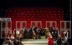 La Bohème ou l'opéra des artistes pauvres. Puccini à l'Opéra Confluence d'Avignon. Par Christian Colombeau