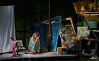Elektra choc à l'Opéra de Nice, par Christian Colombeau