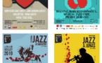 Ouverture des billetteries pour les festivals Jazz au Vigan, Jazz en Pic St Loup, Jazz à Vauvert, Jazz à Junas