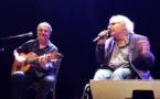 Marseille, « En chanteur », Frederic Zeitoun enflamme le Toursky