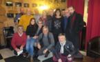 Festival national des Humoristes de Tournon-sur-Rhône-Tain-l'Hermitage : Fest'Off sur la scène du Ciné-Théâtre de Tournon