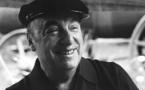 Marseille, Théâtre Toursky : Pablo Neruda, le pouvoir subversif de la poésie