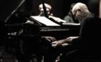 Ludovico Einaudi en concert au théâtre antique de Vienne le 20 juillet 2019