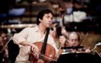 Orchestre des pays de Savoie, Tristan Murail, nouvelle création mondiale, avec Jean-Guihen Queyras, violoncelle